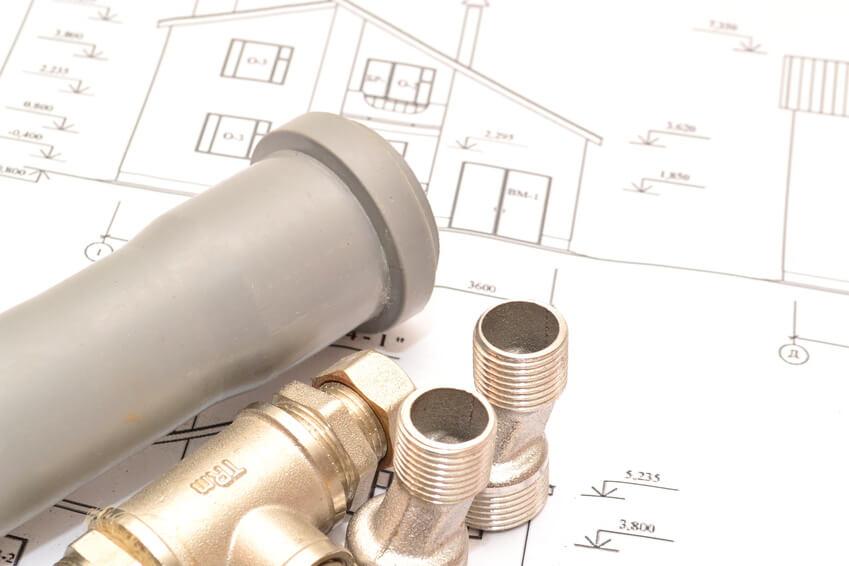 hydraulika - instalacje wodno-kanalizacyjne - usługi budowlane