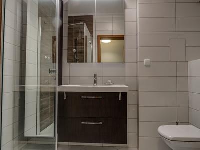 Glazura remont łazienki Wrocław Colpotech Budowa
