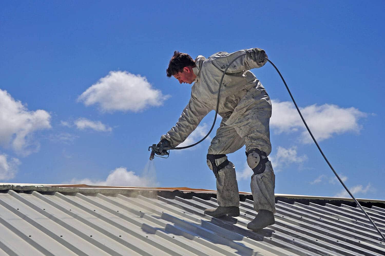 hovler malowanie dachu 2