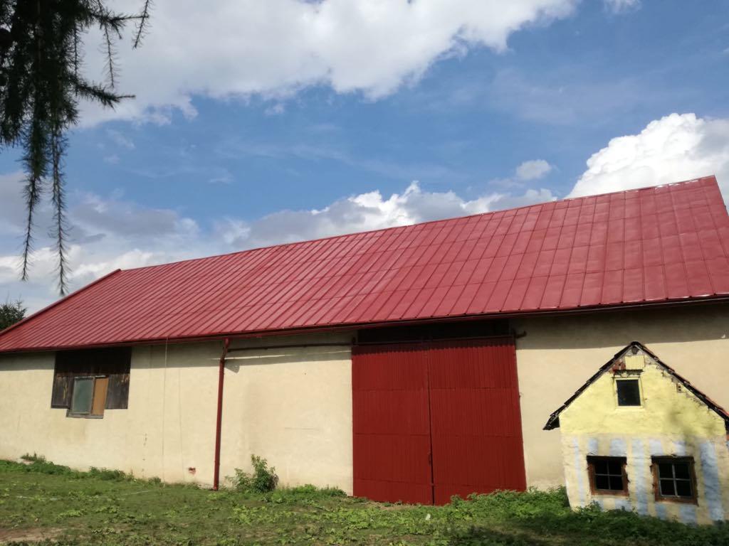 farby-przemysłowe,-malowanie-dachów,-malowanie-płotów colpotech wrocław