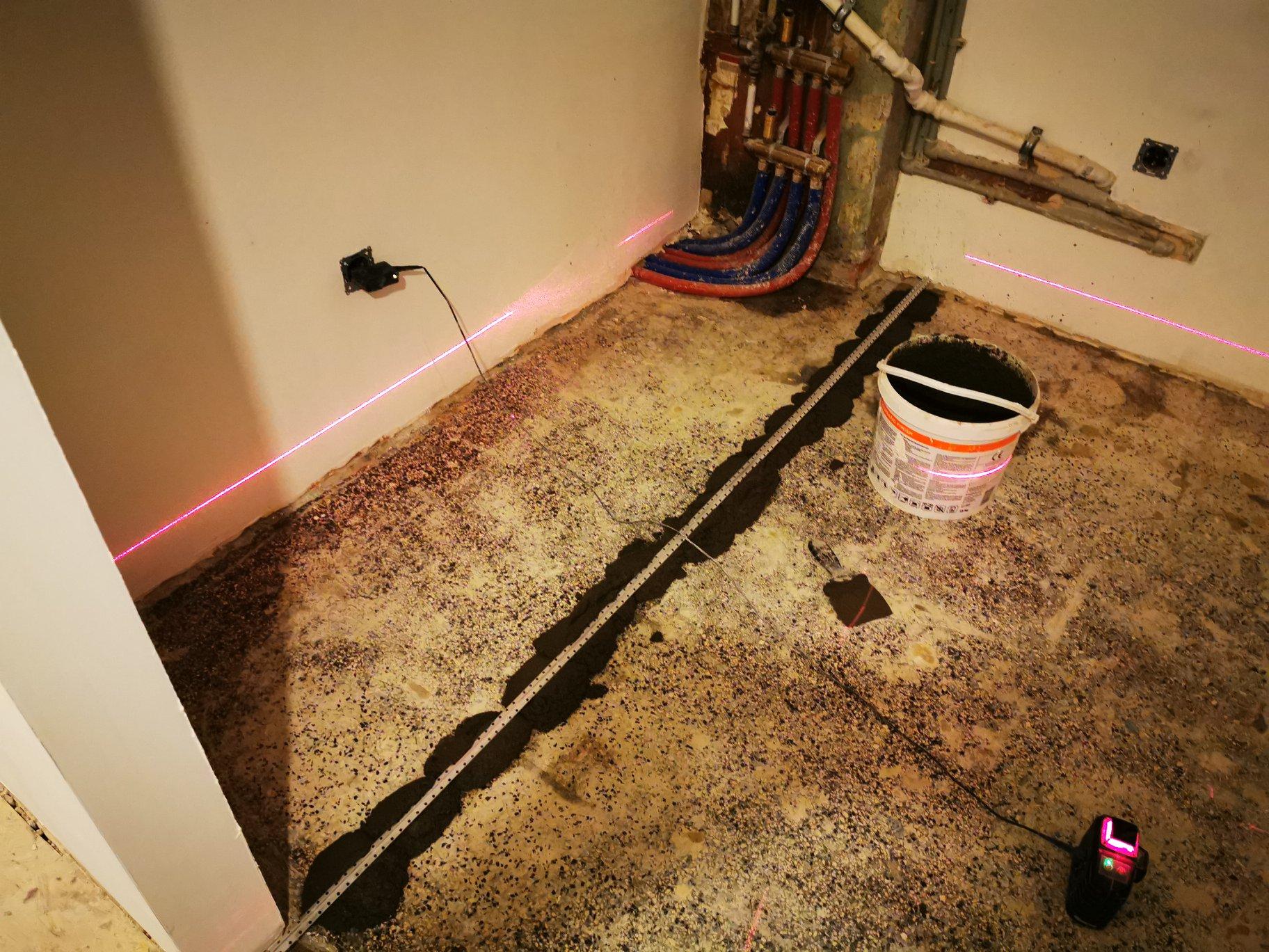 Kamienica przedwojenna - remont kapitalny, hydraulika, elektryk, podłogi, ściany, tynki, malowanie, łazienka